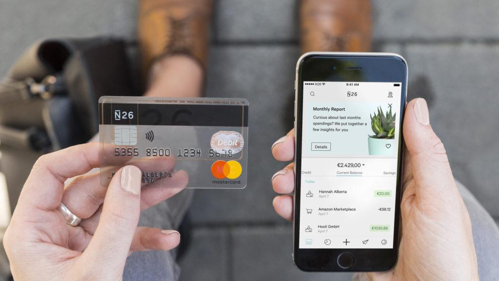 Banco digital alemão desembarca no Brasil