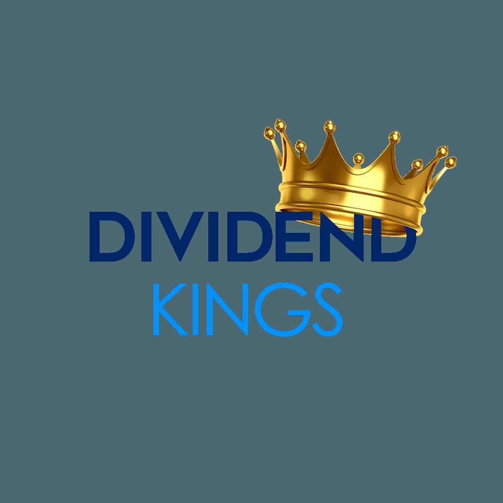 Dividends Kings distribuem dividendos crescentes há, pelo menos, 50 anos.