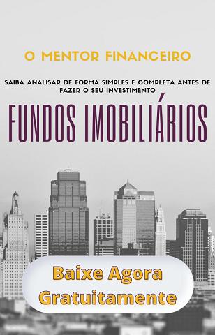 Guia Análise de Fundos Imobiliários